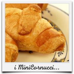 Ros Mini Cornucci - 125 g