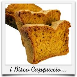 Bisco Cappuccio - 125 g