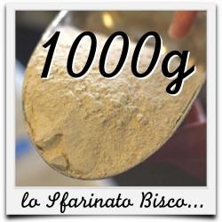 Sfarinato Ros Bisco - 1000 g