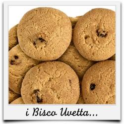 Bisco Uvetta - 125 g