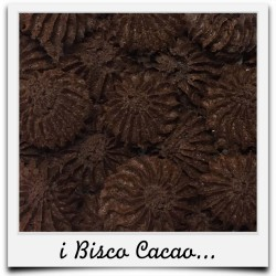 Bisco Cacao - 125 g
