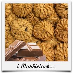 Bisco Morbiciock - 125 g