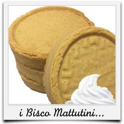 Bisco Mattutini - 105 g