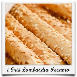 Ros Gris Lombardia Sesamo -...