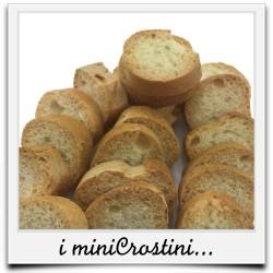 Ros MiniCrostini Olio EVO -...