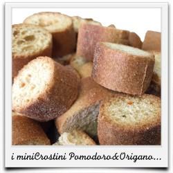 Ros MiniCrostini Pom&Orig....