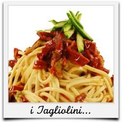 Ros Uni Tagliolini - 250 g