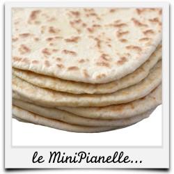Ros Pan MiniPianelle - 80 g